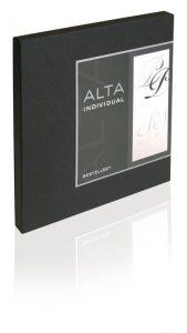 Individual Upgrade ALTA Prägezange